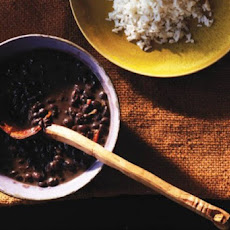 Havana-Style Black Bean Soup Recipe