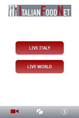 Italian Food Net