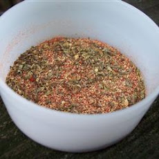 Blackened Seasoning Mix