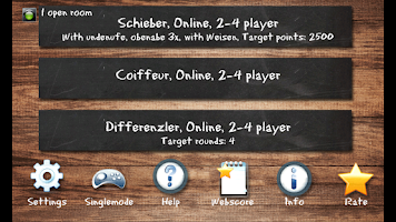 Screenshot of SwissJass Pro