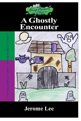 EBook - A Ghostly Encounter