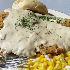 Mothers Country Fried Steak