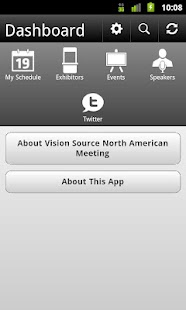 Vision Source North America - screenshot