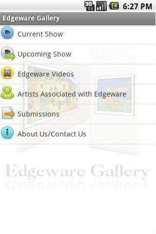 Edgeware Gallery