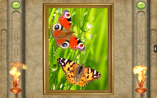 Screenshot of FlipPix Jigsaw - Small World