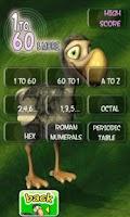 Screenshot of Talking Didi the Dodo - AdFree