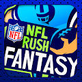 App NFLRUSH Fantasy Football APK for Kindle