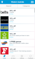 Screenshot of Student Edge Discounts & Deals