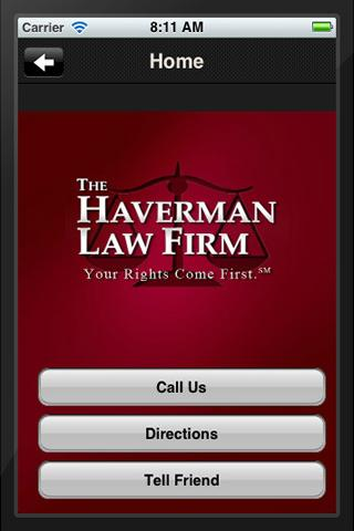 The Haverman Law Firm