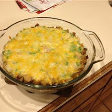Turkey 'n Stuffing Bake