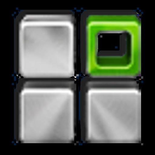 New Wave GB (Theme chooser) LOGO-APP點子