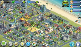 Screenshot of City Island: Airport 2