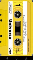 Screenshot of Delitape - Deluxe Cassette