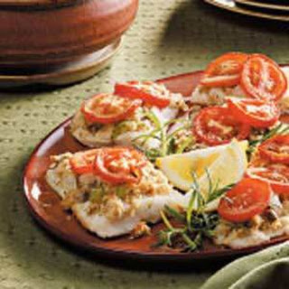 Healthy Baked Haddock Fillets Recipes