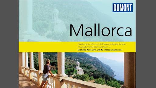 Mallorca DuMont Reise