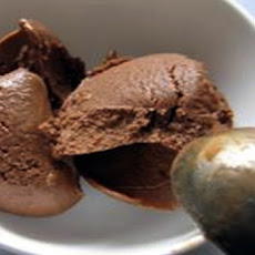 Chocolate Frozen Yogurt