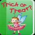 리틀잉글리시- Trick or treat(7세용) icon