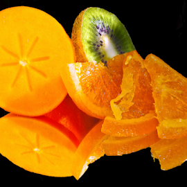 citrys fruits by LADOCKi Elvira - Food & Drink Fruits & Vegetables ( citrus )