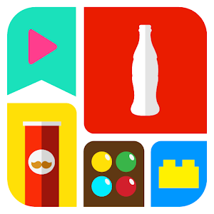 local dating site app icons with brands