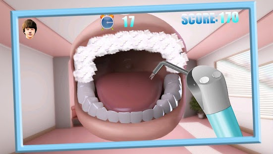 Game Virtual Dentist Surgery APK for Kindle