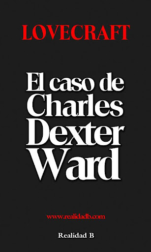 El Caso Charles D. Ward - Lite