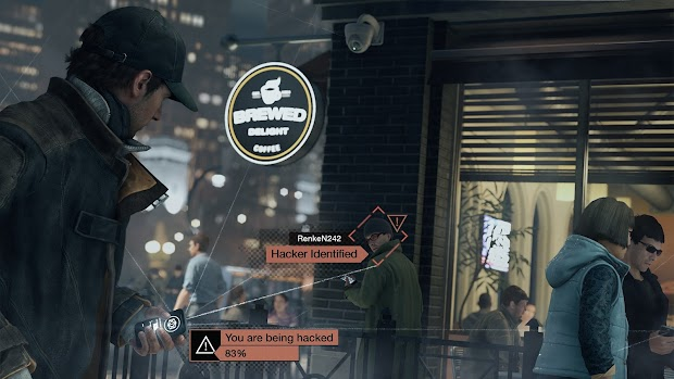 Developing on the PS4 is like writing a blank hardware cheque says Watch Dogs devs