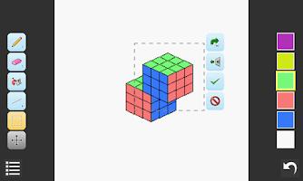Screenshot of IsoPix Pro - Pixel Art Editor