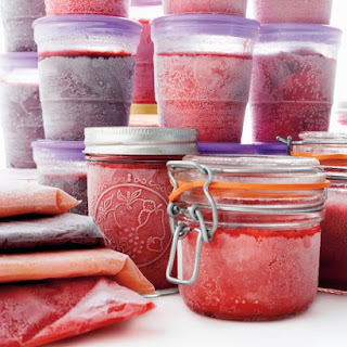 No Cook Freezer Jam Recipes