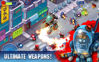 Screenshot of Monster Shooter 2 RU