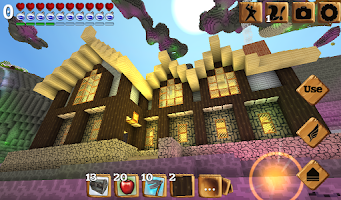Screenshot of Block Story