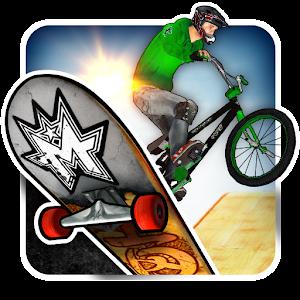 MegaRamp Skate & BMX FREE unlimted resources