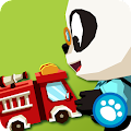 App Dr. Panda's Toy Cars APK for Kindle