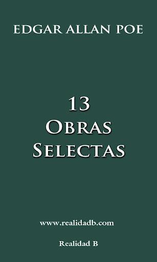Poe - 13 Obras Selectas - Lite