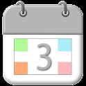 ColorCalendar icon