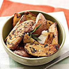 Rosemary-Roasted New Potatoes