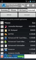 Screenshot of Free Advanced Task Manager