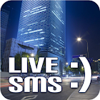 LiveSMS Pro icon