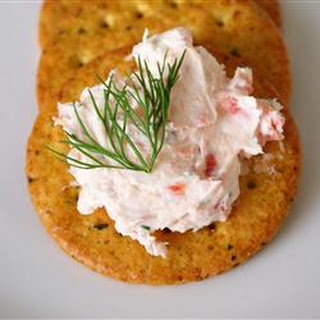 Smoked Salmon Spread Recipes