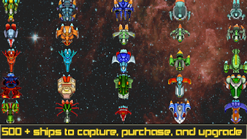 Screenshot of Star Traders RPG Elite