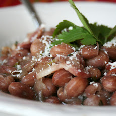 Warm up your Season with Beans