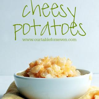 Southern Cheesy Potatoes Recipes