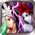Destiny Defense: Angel or Devil – side-scrolling Attack & Defense game