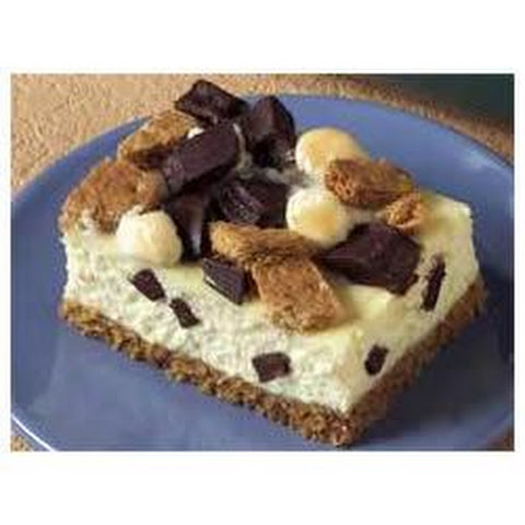 S'more Cheesecake