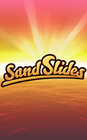Screenshot of Sand Slides Falling Sand Game