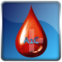 A1C Calculator icon