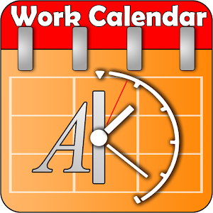 Work Calendar for Android