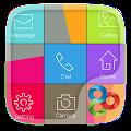 Free Cube GO Launcher Live Theme APK for Windows 8