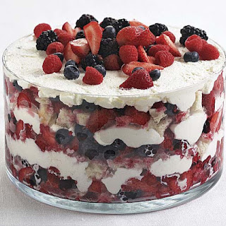 French Trifle Recipes
