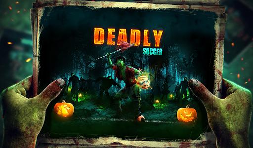 Dely Soccer - screenshot