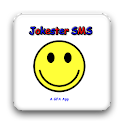 Jokester SMS icon